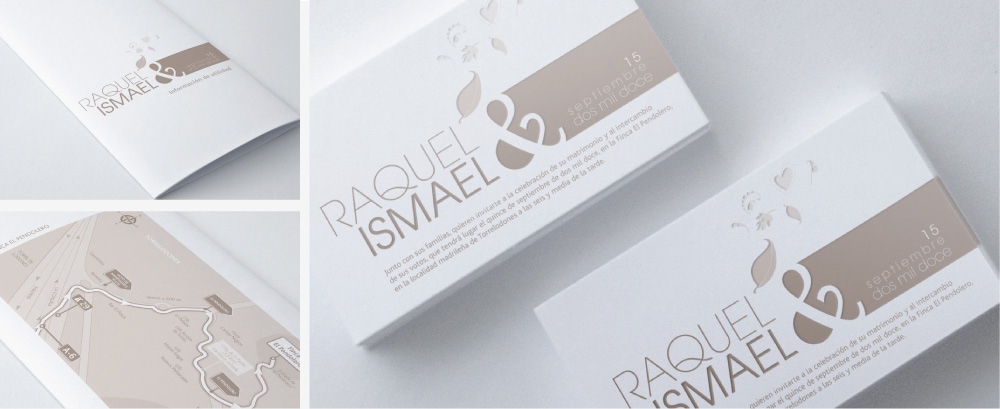Chr3 Creative Graphic Invitation Card Design